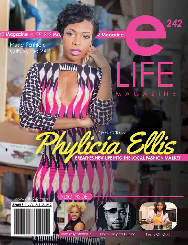 eLIFE 242 Cover