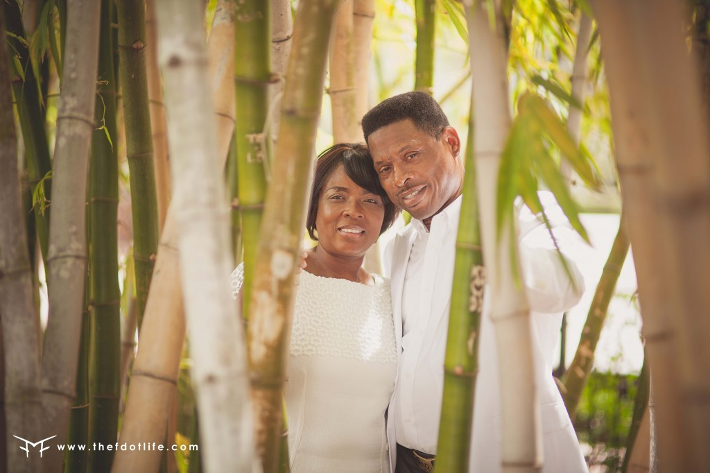 Parents Celebrate 40 Years of Marriage!